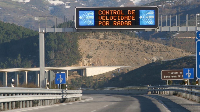 los-radares-que-…multan-en-espana